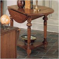 1524 Peters Revington Carlton Living Room Furniture End Tables