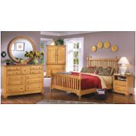 Vaughan Bassett Furniture Cottage Pine