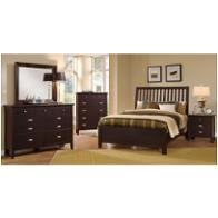 Vaughan Bassett Furniture Twilight Merlot