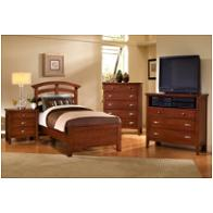 Vaughan Bassett Furniture Twilight Cherry