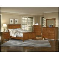 Vaughan Bassett Furniture Appalachian Hardwood Cherry