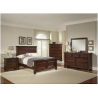 Vaughan Bassett Furniture Reflections Dark Cherry