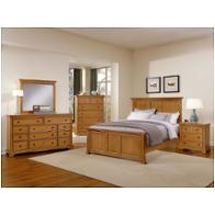 Vaughan Bassett Furniture Forsyth Medium Oak