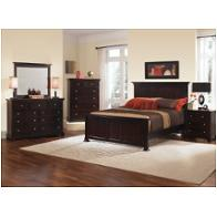 Vaughan Bassett Furniture Forsyth Merlot