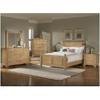 Vaughan Bassett Furniture American Journey Light Washed Oak