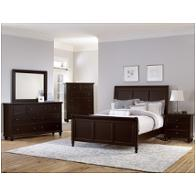 Vaughan Bassett Furniture Ellington Merlot