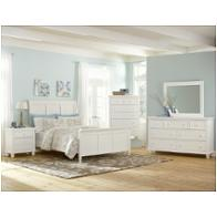 Vaughan Bassett Furniture Ellington White