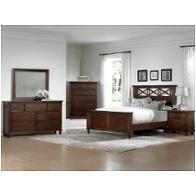 Vaughan Bassett Furniture Ellington Cherry