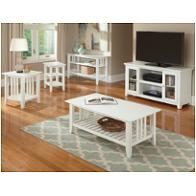 Vaughan Bassett Furniture Casual White