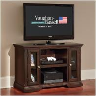 Vaughan Bassett Furniture Traditional Merlot