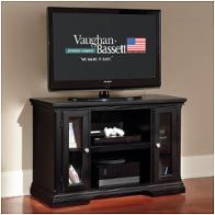 Vaughan Bassett Furniture Traditional Black