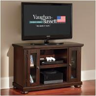 Vaughan Bassett Furniture Lifestyle Merlot