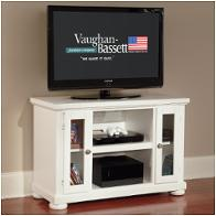 Vaughan Bassett Furniture Lifestyle White