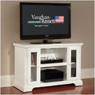 Vaughan Bassett Furniture Cottage White