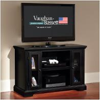Vaughan Bassett Furniture Cottage Black