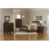 Vaughan Bassett Furniture Appalachian Hardwood Merlot