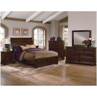 Vaughan Bassett Furniture Hanover Cherry