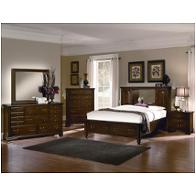 Vaughan Bassett Furniture Spencer Cherry