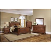Vaughan Bassett Furniture New Haven Medium Cherry