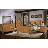 Vaughan Bassett Furniture Lancaster Oak