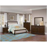 Vaughan Bassett Furniture Taylors Loft Cherry