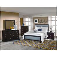Vaughan Bassett Furniture Taylors Loft Merlot
