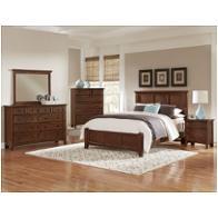 Vaughan Bassett Furniture Bonanza Cherry