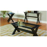 Vaughan Bassett Furniture Excalibur Coffee Bean Oak