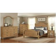 Vaughan Bassett Furniture Aspirations Honey