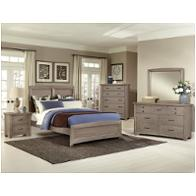 Vaughan Bassett Furniture Transitions Driftwood Oak