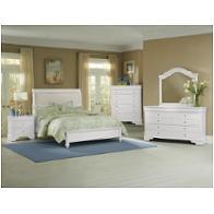 Vaughan Bassett Furniture French Market Soft White