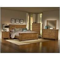 Vaughan Bassett Furniture Reflections Oak