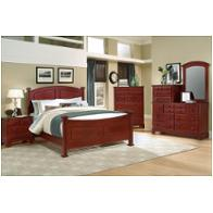 Vaughan Bassett Furniture Hamilton Franklin Cherry