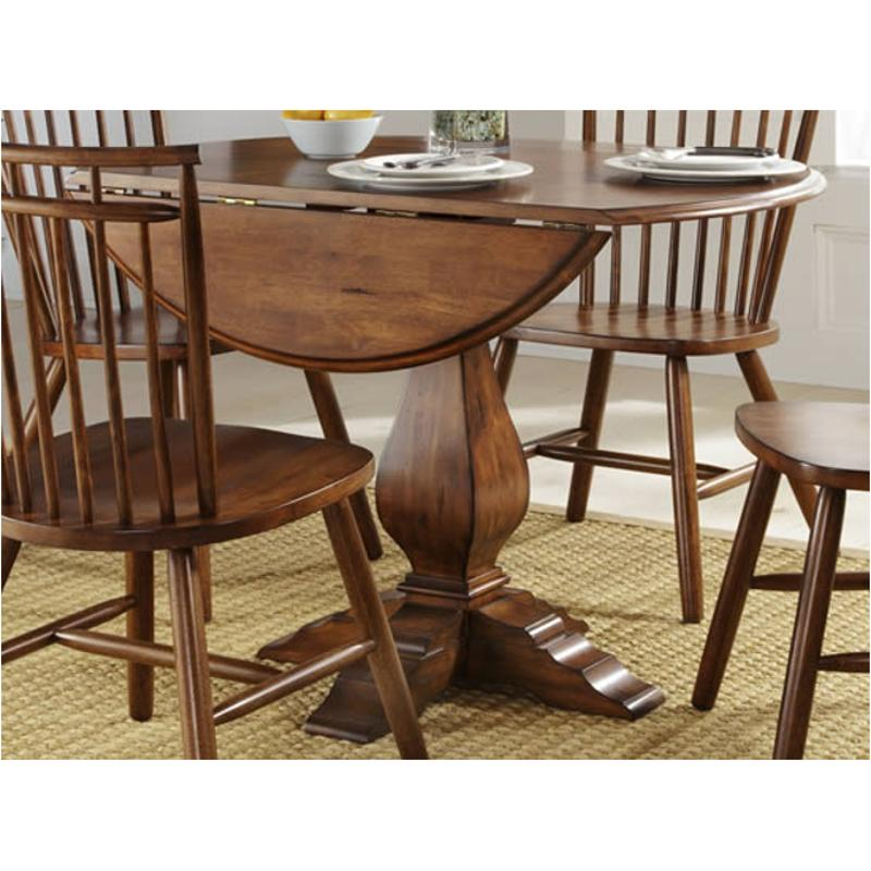 Buy dining room furniture - 38-t4242 Liberty Furniture Creations Ii Dining Room Furniture Dinette Tables