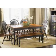 Liberty Furniture Low Country Black