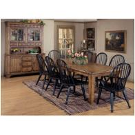 Liberty Furniture Treasures Oak And Black
