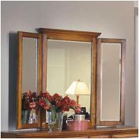 1133-065 New Classic Furniture Honey Creek Bedroom Furniture Mirrors