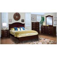 New Classic Furniture Victoria Espresso