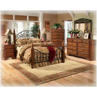 B429-36 Ashley Furniture Wyatt Bedroom Furniture Mirrors