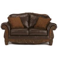 Ashley Furniture North Shore Dark Brown