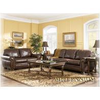 Ashley Furniture Palmer Walnut