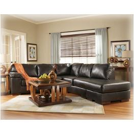 6080066 ashley furniture san marco chocolate living room for Ashley san marco chaise