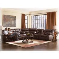 Ashley Furniture Revolution Burgundy