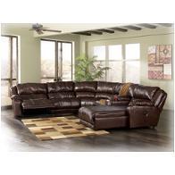 Ashley Furniture Braxton Java