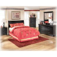 B128-87 Ashley Furniture Huey Vineyard Kids Room Furniture Beds