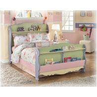 B140-87 Ashley Furniture Doll House Kids Room Furniture Beds