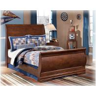 B178-87 Ashley Furniture Wilmington Bedroom Furniture Beds