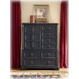 B534 46 Ashley Furniture Rowley Creek Chest W Door