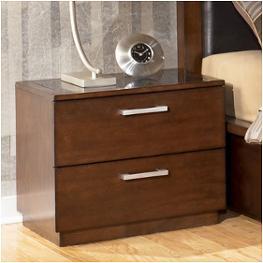 B747 93 Ashley Furniture Ashlyn Bedroom Furniture Night Stand