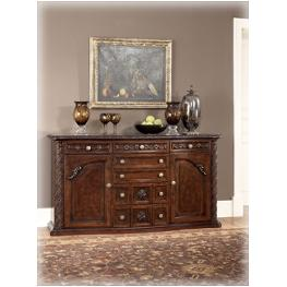 D553-60 Ashley Furniture North Shore Dining Room Furniture Servers